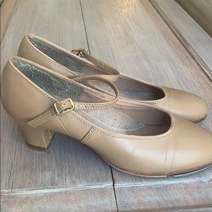 Capezio Tap shoes 6